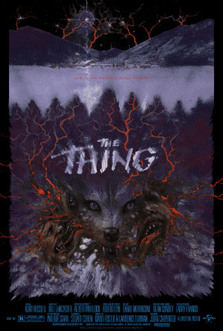 The Thing Variant