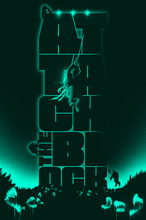 Attack The Block Variant