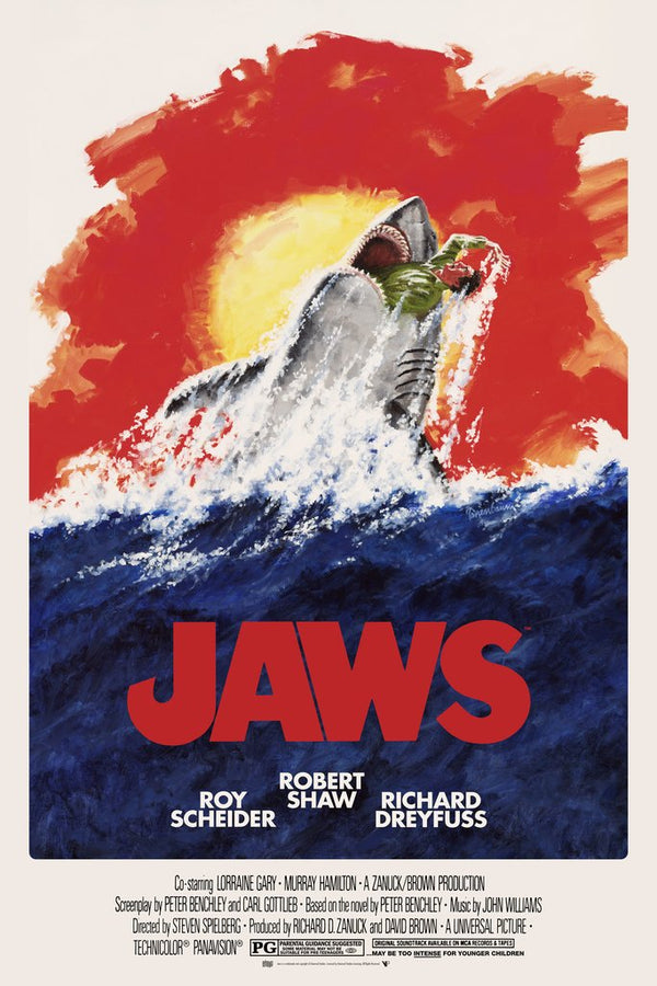 Jaws Variant