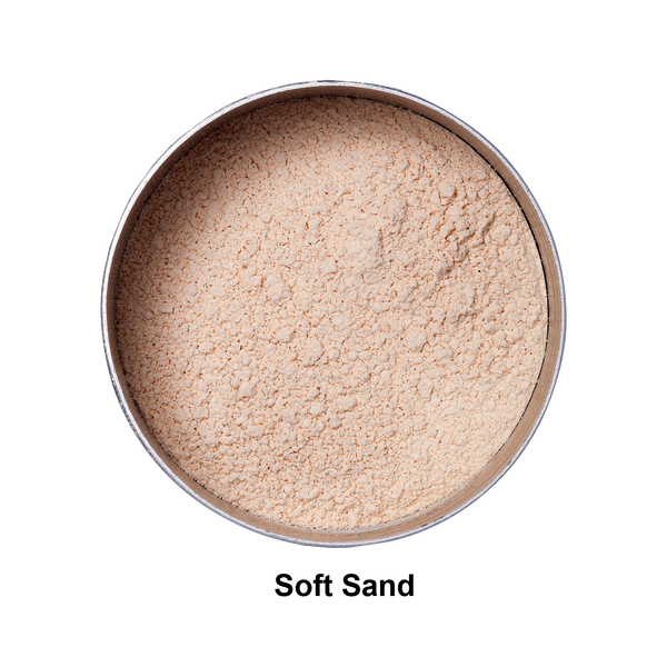 Mon Chéri Loose Powder
