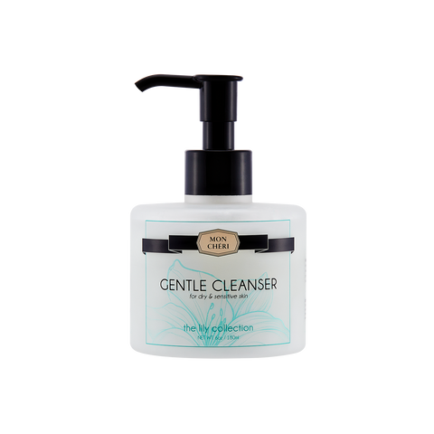 GENTLE CLEANSER (180ml)