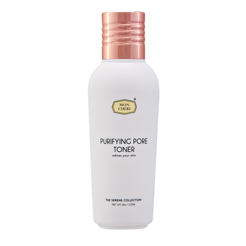 Purifying Pore Toner