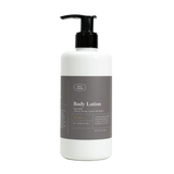 Silicone-Free Body Lotion (300ml)