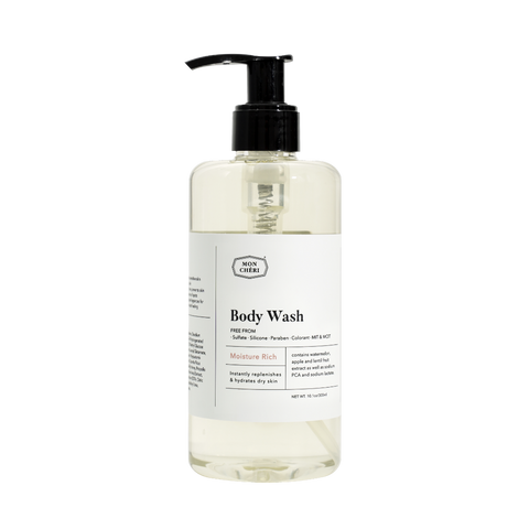 Sulfate-Free Body Wash (300ml)