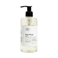 MON CHÉRI SULFATE-FREE BODY WASH (300ml)