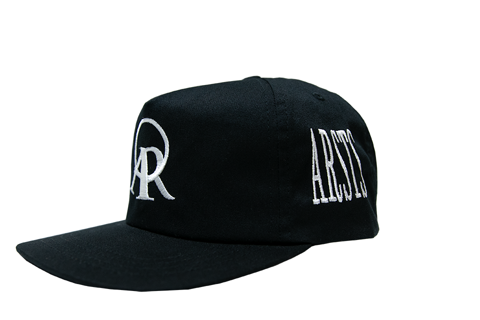 ARSTS Snapback (Black)