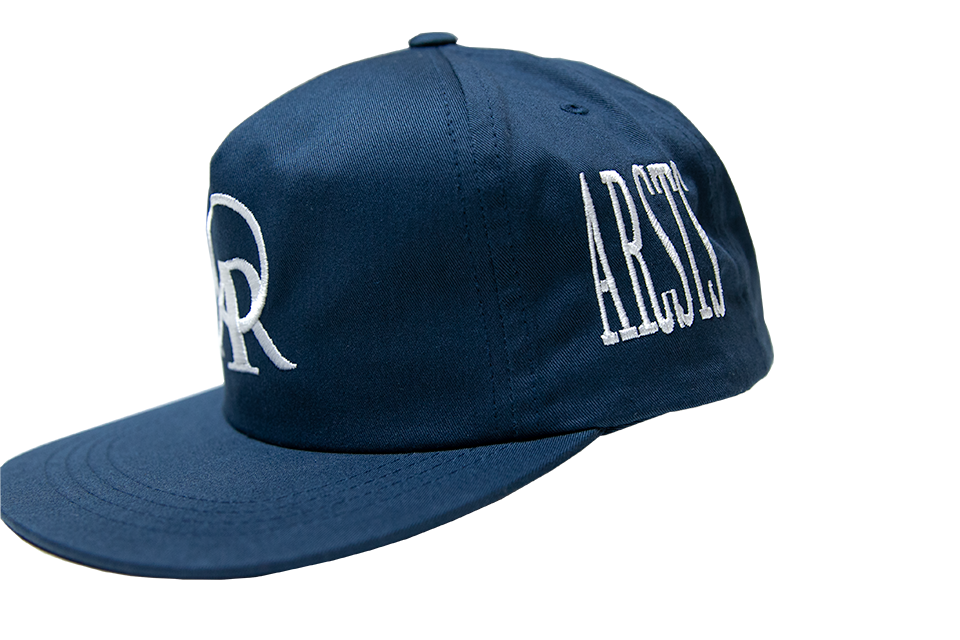 ARSTS Snapback (Navy)