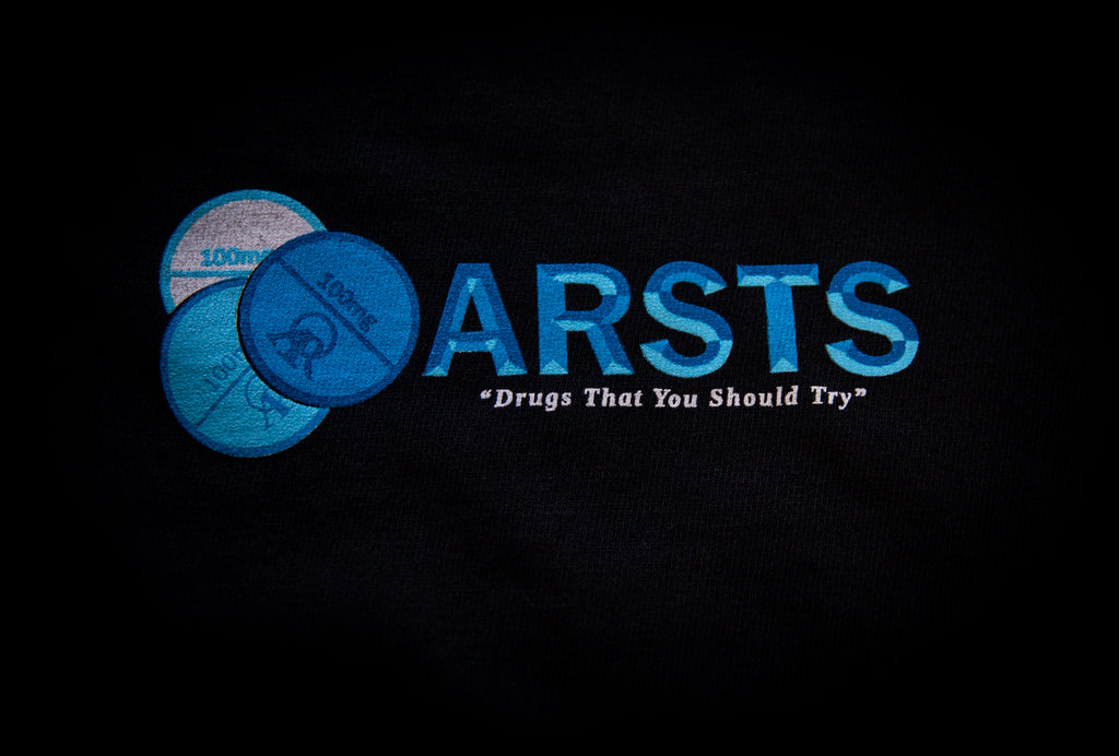 ARSTS Labs L/S T Shirt