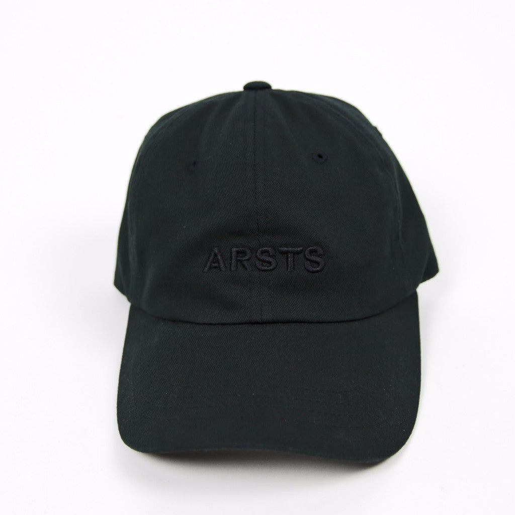 ARSTS Cap (Black)