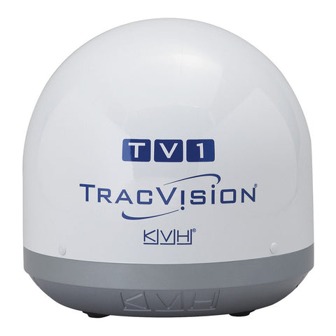 KVH TracVision TV1 Empty Dummy Dome Assembly