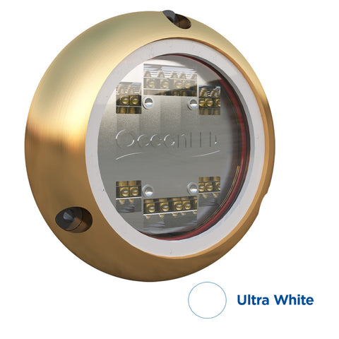 OceanLED Sport S3166S Underwater LED Light - Ultra White