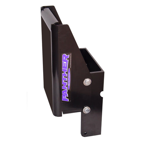 Panther Marine Outboard Motor Bracket - Aluminum - Fixed 25HP