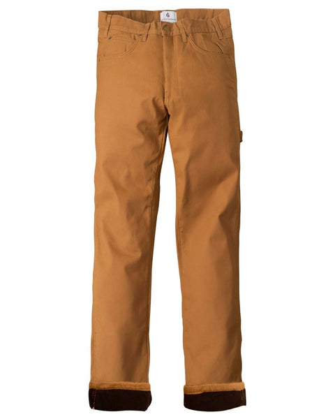 Men's Relaxed Fit Canvas/Duck work pant