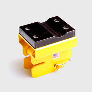 JeepsNeeds DLA - The D-Lift Adaptor for Hi-Lift Jack