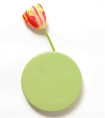 Wall Dot Ceramic Vase by Chive - Assorted Colours