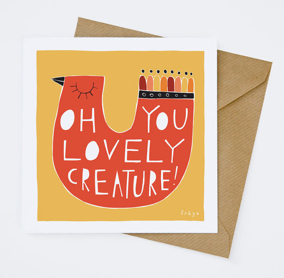 8 Greeting Cards Box Set For Love by Freya Ete