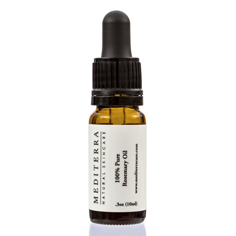 Pure Rosemary Oil 10ml