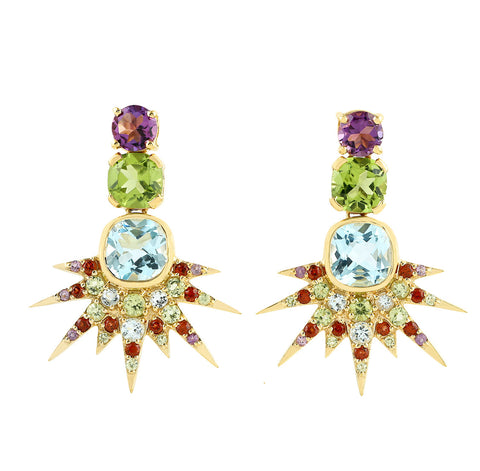 Raj Celebration Earrings