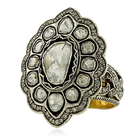 Taj Wedding Ring