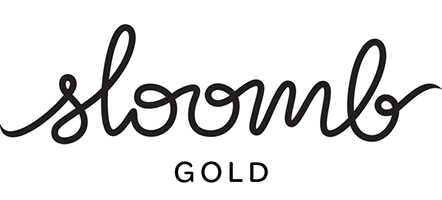 SLOOMB GOLD