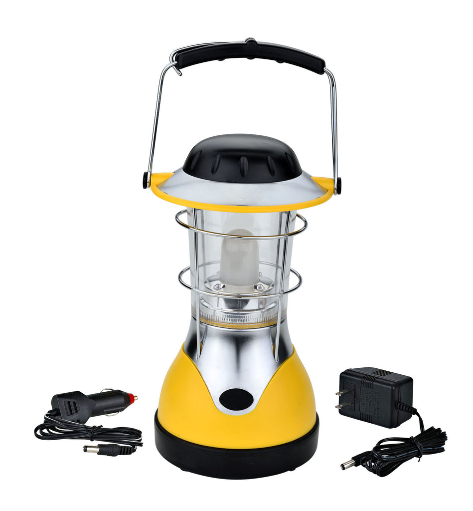 3 Watt CREE™ 175 Lumen Rechargeable LED Lantern