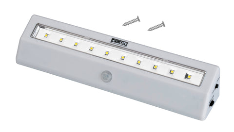 Battery Operated 150 Lumen LED Motion Light