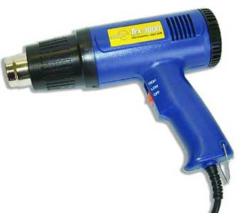 TFX-3000 Two Stage General Purpose Hot Air Gun