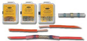 Wire-to-wire Splices
