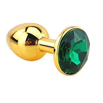 Golden Green plug  M