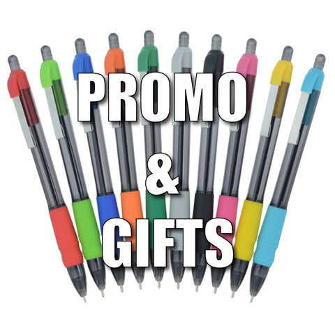 Promo & Gifts