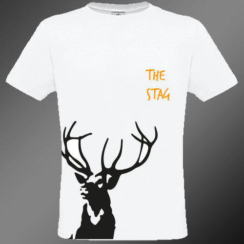 Stag T-shirt