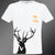 Stag T-Shirt - The Stag