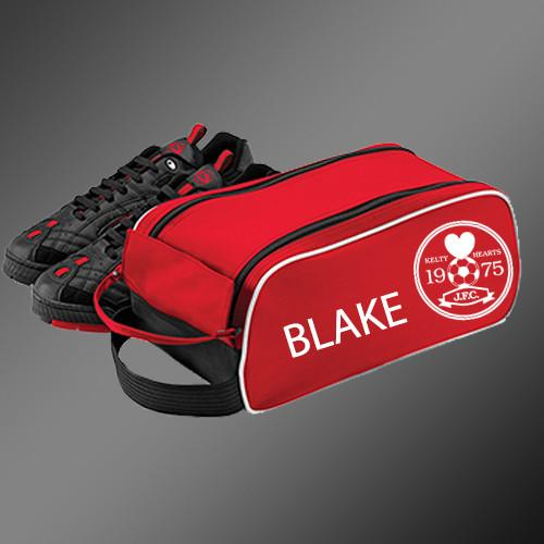 Personalised Shoe/Boot Bag