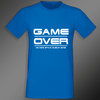 Game over Stag T-Shirt