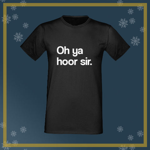 Funny Scottish T-shirt - Scottish sayings t shirt a great Christmas gift