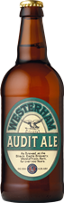 Westerham - Audit Ale 6.2% 500ml