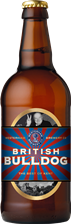 Westerham - British Bulldog 4.3% - 500ml