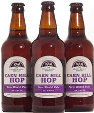 Case of K&A Caen Hill Hop - 12x500ml bottles