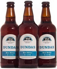 Case of K&A Dundas - 12x500ml bottles