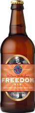 Westerham - Freedom Ale 4.8% 500ml