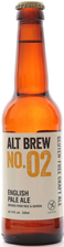Autumn Brewing - English Pale Ale 4.6% - 330ml