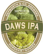 Hepworth - Daws IPA 5.5% - 500ml