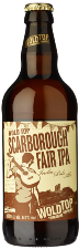 Wold Top - Scarborough Fair IPA 6% 500ml