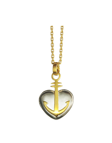 HEART ANCHOR 03
