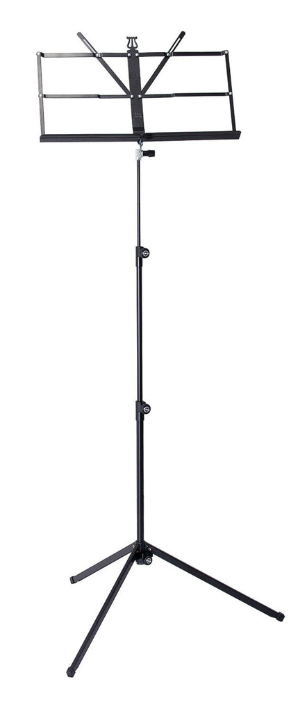 K & M Easy Fold Music Stand