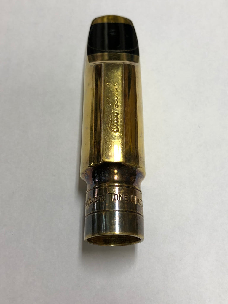 Otto Link STM .110 Tenor Sax Mouthpiece (E.G. Refacing) RR