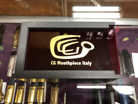 CG Special Edition Mouthpiece Case