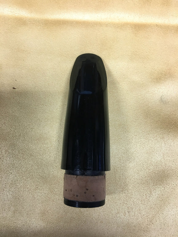 Stock Bb Clarinet Mouthpiece RR