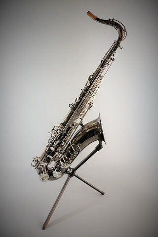 RW Pro Series Tenor Saxophone Black Nickel