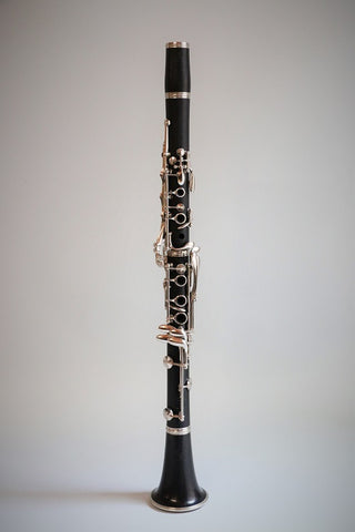 Buffet R13 Bb Clarinet #258,XXX RR